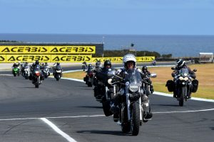 Black Dog Ride announced for Phillip Island WorldSBK opener