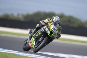 Lowes faced with set-up challenge ahead of Phillip Island