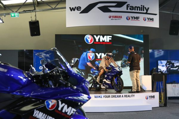 Yamaha to roll out extensive Phillip Island WorldSBK activation