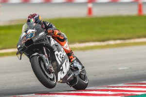 KTM RC16 upgrades 'what we were missing' declares Espargaro