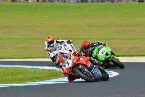 Wakefield Park ASBK round set to run without spectators