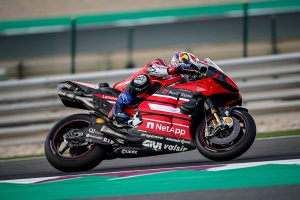 MotoGP calendar revised for the 2020 season