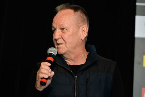 Industry: Motorcycling Australia's Peter Doyle