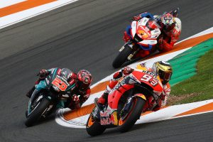 Mugello and Catalunya MotoGP rounds to be rescheduled