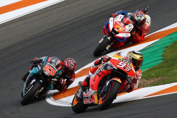 Mugello and Catalunya MotoGP rounds to be rescheduled