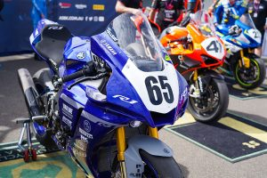 Motorcycling Australia events and licence sales suspended