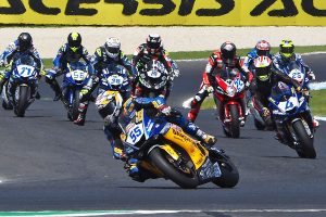 Additional races set for WorldSSP and Supersport 300 per round