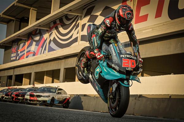 Countdown: MotoGP talking points so far in 2020